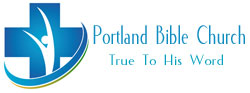 Portland Bible Church Logo