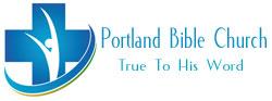 Portland Bible Church Logo